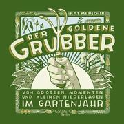 Der goldene Grubber - Cover