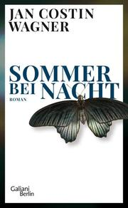 Sommer bei Nacht - Cover