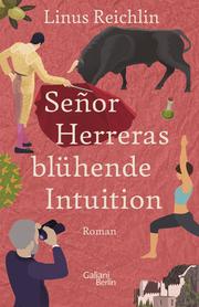 Señor Herreras blühende Intuition - Cover