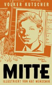Mitte - Cover