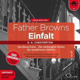 Father Browns Einfalt 1