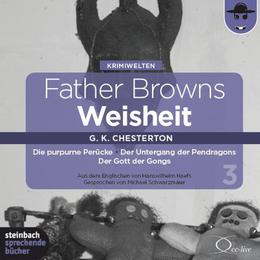 Father Browns Weisheit 3
