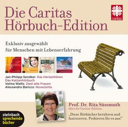 Die Caritas Hörbuch-Edition