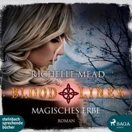 Bloodlines - Magisches Erbe