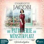 Die Patisserie am Münsterplatz - Schicksalsjahre