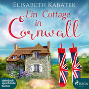 Ein Cottage in Cornwall - Cover