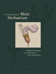 Mein Herbarium