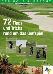 72 Tipps und Tricks - rund um das Golfspiel - DVD
