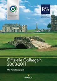 Offizielle Golfregeln 2008-2011