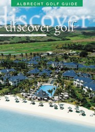 Discover Golf. Band IV