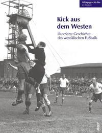 Fussball in Westfalen