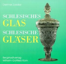 Schlesisches Glas - Schlesische Gläser