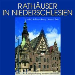 Rathäuser in Niederschlesien