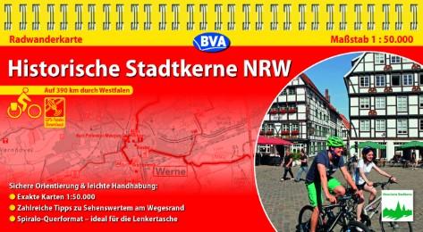 Historische Stadtkerne NRW
