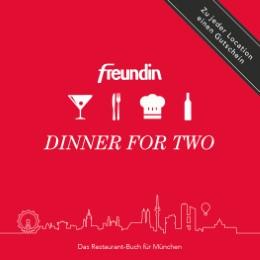 freundin - Dinner for Two