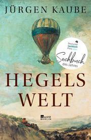 Hegels Welt - Cover