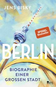 Berlin - Cover