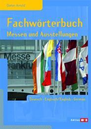 Fachwörterbuch Messen und Ausstellungen