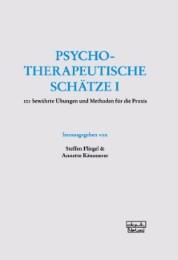 Psychotherapeutische Schätze I