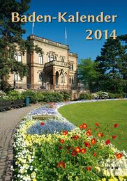 Baden-Kalender 2014