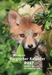 Rheinisch Bergischer Kalender 2017