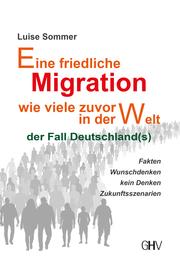 Eine friedliche Migration wie viele zuvor in der Welt