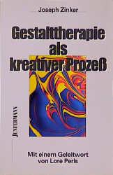 Gestalttherapie als kreativer Prozess