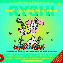 Rock Your SchweineHund