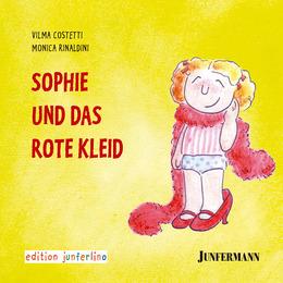 Sophie und das rote Kleid