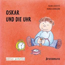 Oskar und die Uhr