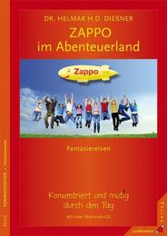 Zappo im Abenteuerland