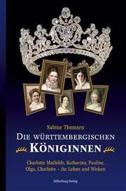 Die württembergischen Königinnen