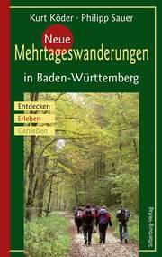 Neue Mehrtageswanderungen in Baden-Württemberg