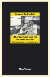 'The Germans love me for some reason'