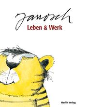 Janosch - Leben & Werk - Cover