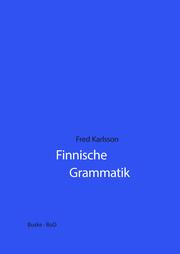 Finnische Grammatik
