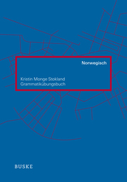 Grammatikübungsbuch Norwegisch