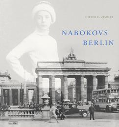 Nabokovs Berlin - Cover