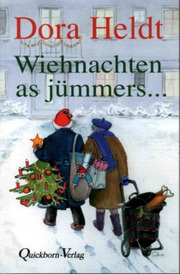 Wiehnachten as jümmer...