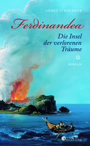 Ferdinandea. Die Insel der verlorenen Träume - Cover