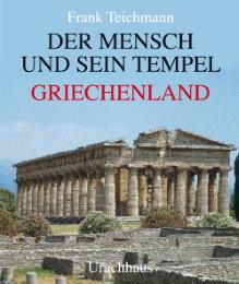 Der Mensch und sein Tempel - Cover