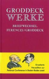 Briefwechsel Ferenczi - Groddeck