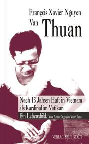 Francois Xavier Nguyen Van Thuan