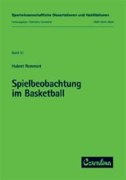 Spielbeobachtung im Basketball