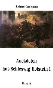 Anekdoten aus Schleswig-Holstein 1