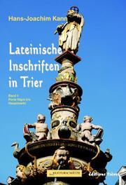Lateinische Inschriften in Trier