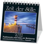 Zeit der Stille 2022