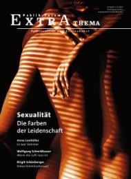 Sexualität - Die Farben der Leidenschaft