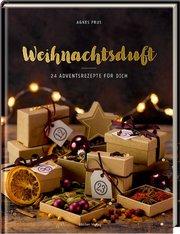 Weihnachtsduft - Cover