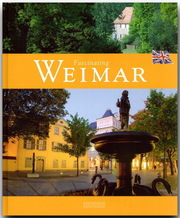Fascinating Weimar - Cover